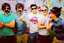 ONE DIRECTION INFECTION / i  love <3 boys with British accents! / by kayleigh Gurvine