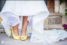 yellow weddings  / by Kay Moran