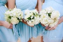 Tiffany Blue Weddings  / by Kay Moran