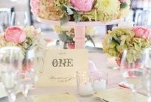 Pastel weddings / by Kay Moran