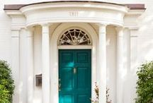Front Doors with style / by Kay Moran