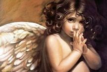 angels / by JoAnne