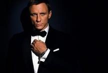 Bond, James Bond  / by Mariya