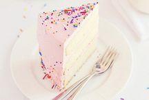 For My Sweet Tooth / by Mariya