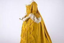 Rococo (1700-1760s) / by Adie Sihaya