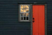 Home Sweet Home / by Lauren Hartmann
