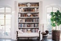 Homestyle / Inspiring home images for now and later / by Kristin Gatlin Spencer
