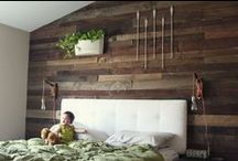 New House Projects & Inspiration / by Lauren Hartmann