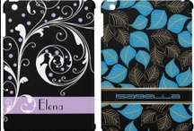 Cases, sleeves and skins for electronic devices / by Modern and stylish weddings