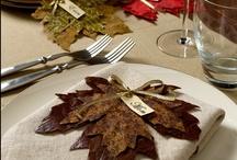 Fall/Autumn wedding inspiration / by Modern and stylish weddings