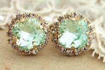 Jewelry  / by Kimberly Enix