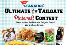 My Ultimate Tailgate PARTY / by Jessica Siddall