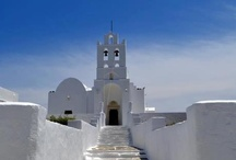 My Beautiful Country Hellas-Greece / by Modern and stylish weddings