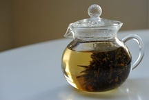 Tea Project / by Sam Tackeff