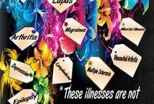 Causes I Support / by Danielle Huneycutt