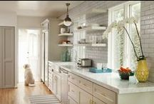 KITCHENS / by Donna / Champaign Plastics