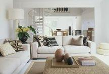 Lake Home Inspiration / by Peak Rainey : Closet Envy