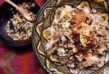 Lots of Dinner Recipes / Lots of Meal Recipes! / by The Chic Brûlée