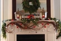 christmas is coming / by Karen Varecka