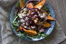Gastronomy / by Katie Saunders