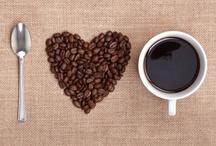 We Love Coffee / by Keepoint Ltd.