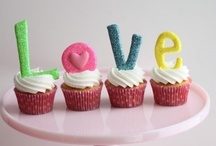 We love Cupcakes!  / by Keepoint Ltd.