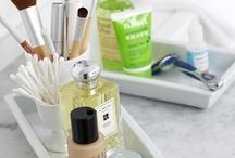 Bathroom Organizing / by InnovativelyOrganizd