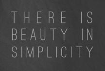 Inspiring Quotes / by InnovativelyOrganizd