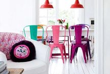 Home: Interior Decorating 101 / by Melissa Loadsman
