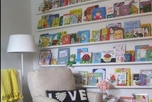 Toddler Room Ideas / by Layne Varland