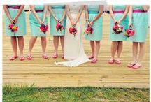 Wedding colour schemes / by EasyWeddings Aust