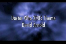 Dr. Who Playlist  / by Paula Laurita