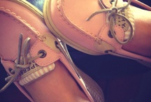 Conquering the world with My shoes / by Hannah Joy