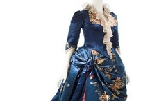 Costume 1801-1900 / by Ashley Taylor