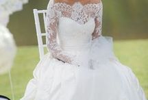 Say Yes to the Dress / by Heather Norder