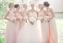 Wedding Party / by Heather Norder