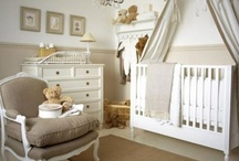 Babe's room! / by Heather Norder