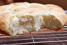 Bread (Vegan) / by Isabella Clem