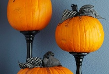 Halloween Ideas / by Lisa Suggs