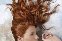 Hair / by Deborah Stewart
