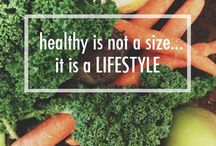 Healthy Life  / Try to incorporate something healthy each day  / by Lori Cirilli Jaslowski