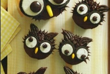 Fun with Food / Helen & Mary Beth are both avid cooks and love just about anything with chocolate. And if we can play with our food, that is just all the better! Here are some fun recipes we've found! / by Fragile Earth