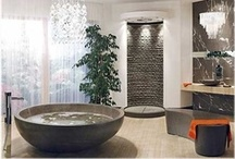 Bathroom Ideas / by Beth Lach