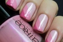 Go Girly  / by Barbie Dycus