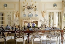 Dining Rooms / by Heather Maurano