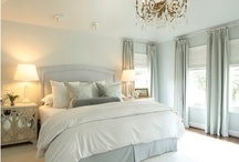 Master Bedroom / by Heather Maurano
