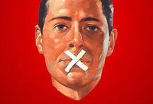 Politico  / Lean center left  / by Lori Cirilli Jaslowski