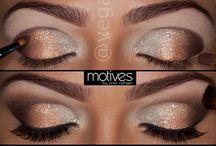 Makeup tips  / by Jade'Jordan Lacey