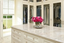 Closets / by Heather Maurano