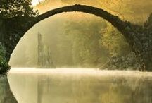 bridges / by Kim Teigen